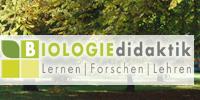 AG Biodidaktik