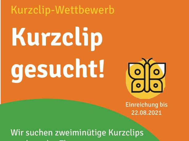 Kurzclip-Wettbewerb